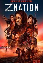 مسلسل Z Nation الموسم الخامس – الحلقه 11