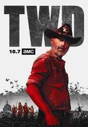 مسلسل The Walking Dead الموسم التاسع – الحلقه 7