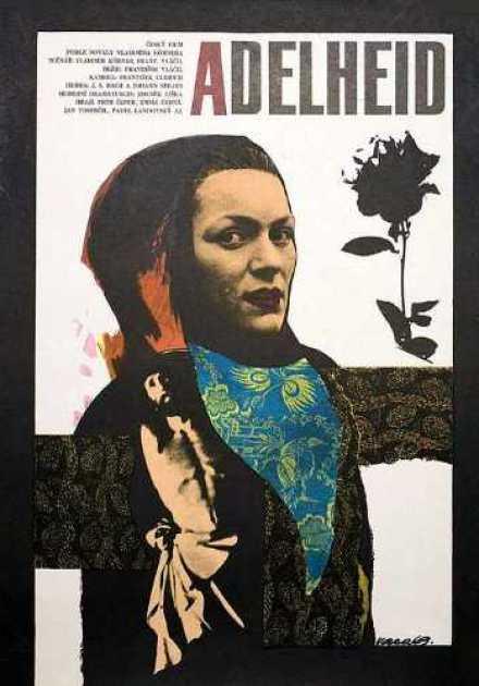 فيلم Adelheid 1970 مترجم