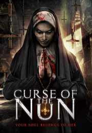 فيلم Curse of the Nun 2018 مترجم