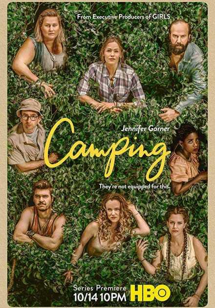مسلسل Camping الموسم الاول