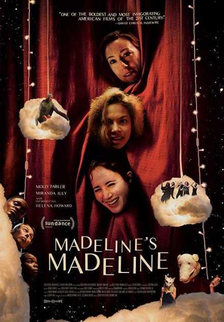 فيلم Madeline's Madeline 2018 مترجم