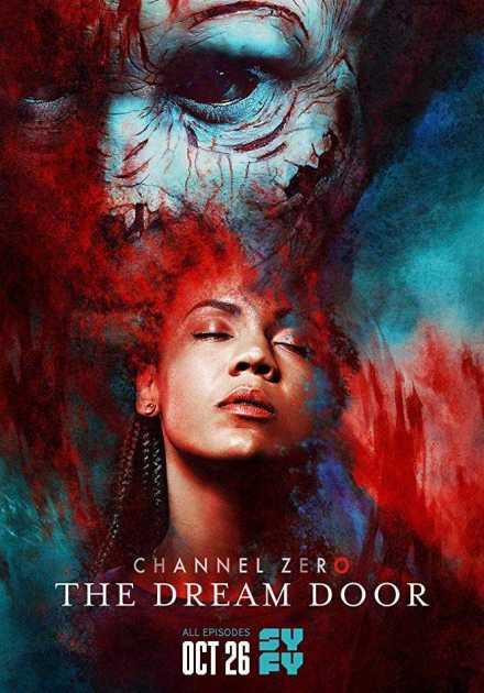 مسلسل Channel Zero الموسم الرابع
