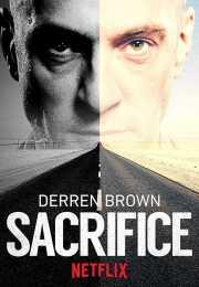 فيلم Derren Brown Sacrifice 2018 مترجم