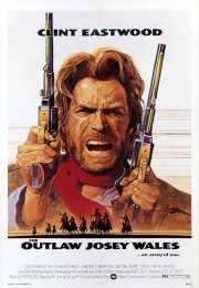 فيلم The Outlaw Josey Wales 1976 مترجم