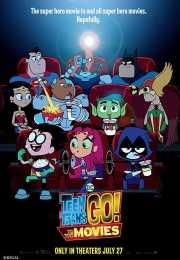 فيلم Teen Titans Go! To the Movies 2018 مترجم