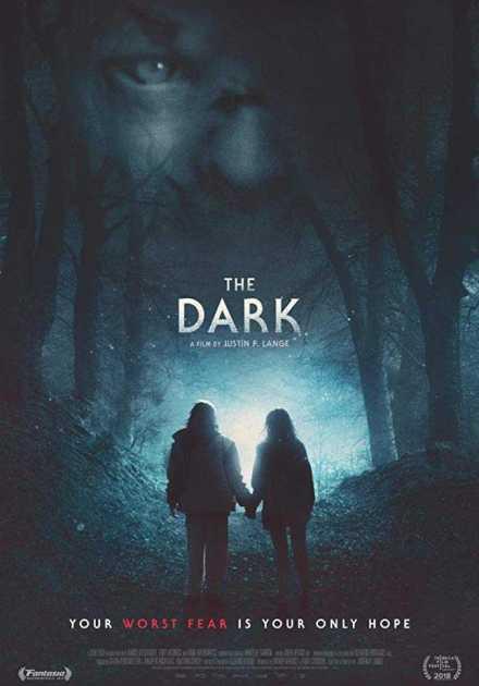 فيلم The Dark 2018 مترجم