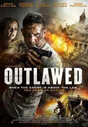 فيلم Outlawed 2018 مترجم