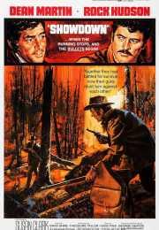 فيلم Showdown 1973 مترجم
