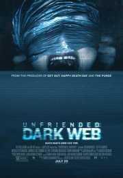 فيلم Unfriended Dark Web 2018 مترجم