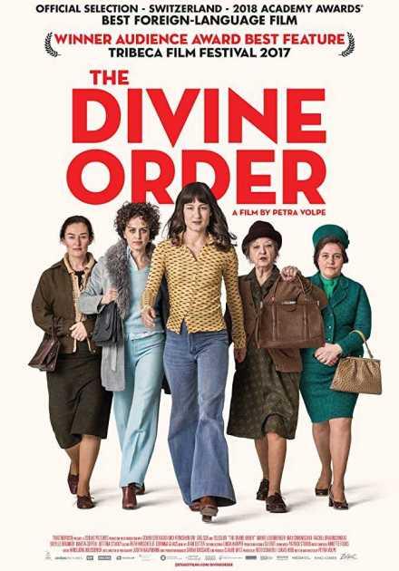 فيلم The Divine Order 2017 مترجم