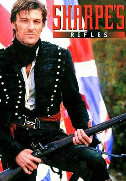 فيلم Sharpe's Rifles 1993 مترجم
