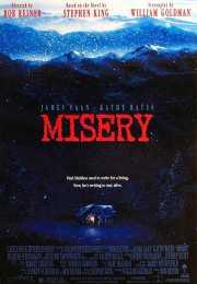 فيلم Misery 1990 مترجم