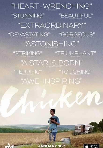 فيلم Chicken 2015 مترجم