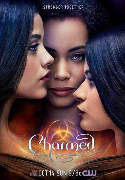 مسلسل Charmed