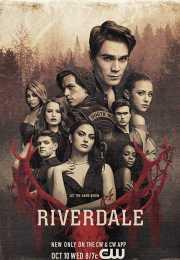 مسلسل Riverdale الموسم الثالث – الحلقه 8