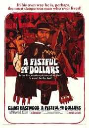 فيلم A Fistful of Dollars 1964 مترجم