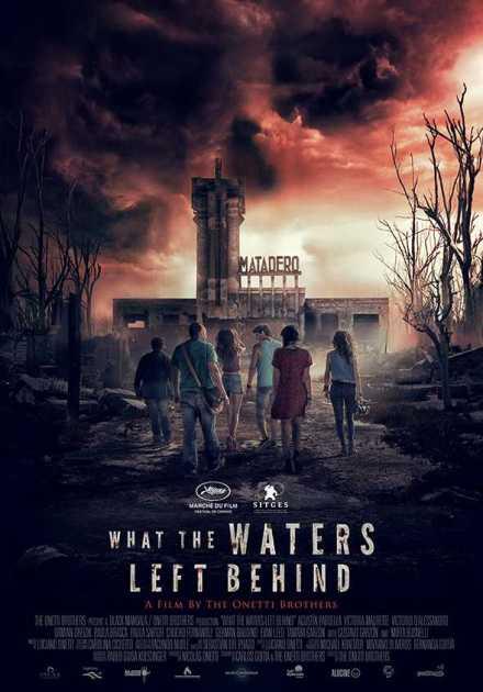 فيلم What The Waters Left Behind 2017 مترجم