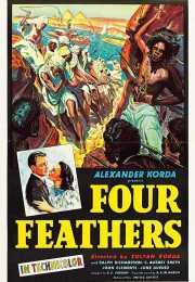 فيلم The Four Feathers 1939 مترجم