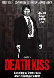 فيلم Death Kiss 2018 مترجم