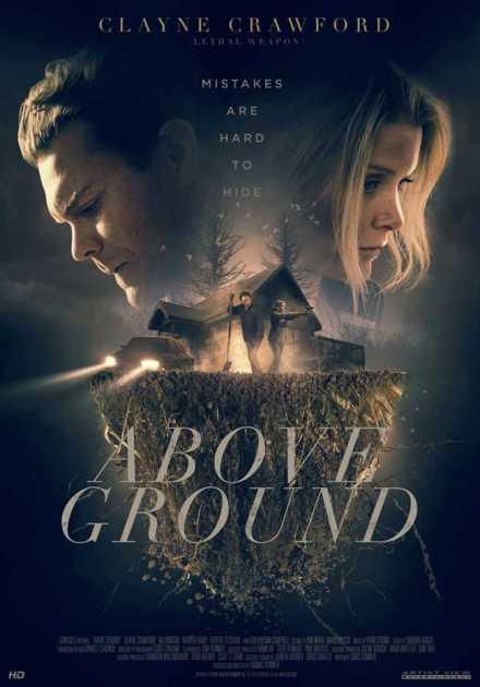 فيلم Above Ground 2017 مترجم