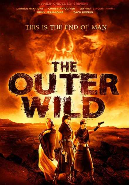 فيلم The Outer Wild 2018 مترجم