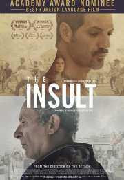 فيلم The Insult 2017 مترجم