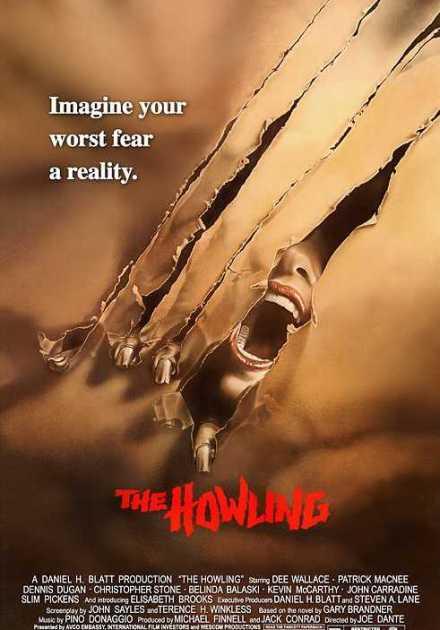 فيلم The Howling 1981 مترجم
