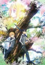 أنمي Sword Art Online: Alicization – الحلقة 11