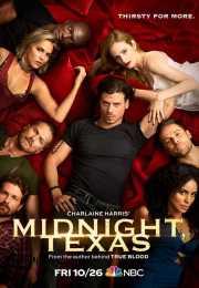 مسلسل Midnight Texas الموسم الثانى – الحلقه 4