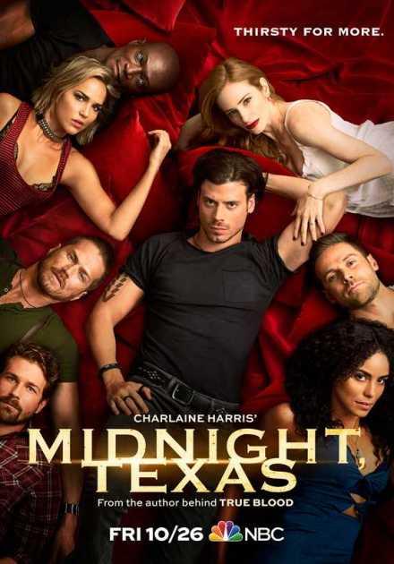 مسلسل Midnight Texas الموسم الثانى