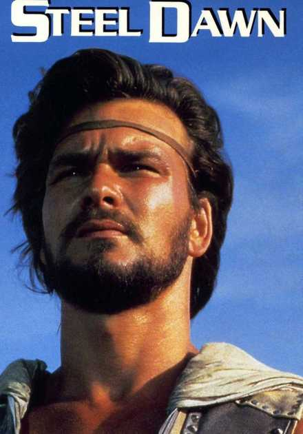 فيلم Steel Dawn 1987 مترجم