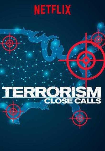 مسلسل Terrorism Close Calls الموسم الأول