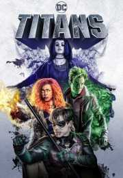 مسلسل Titans الموسم الاول – الحلقه 11