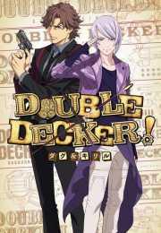 أنمي Double Decker! Doug & Kirill