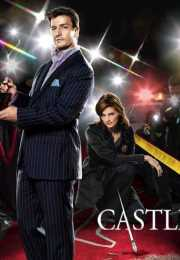 مسلسل Castle الموسم الثاني