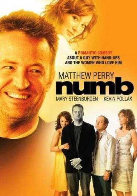 فيلم Numb 2007 مترجم