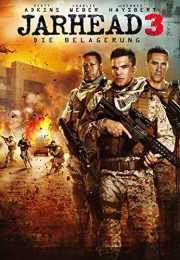 فيلم Jarhead 3 The Siege 2016 مترجم