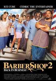 فيلم Barbershop 2 Back In Business 2004 مترجم