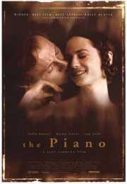 فيلم The Piano 1993 مترجم