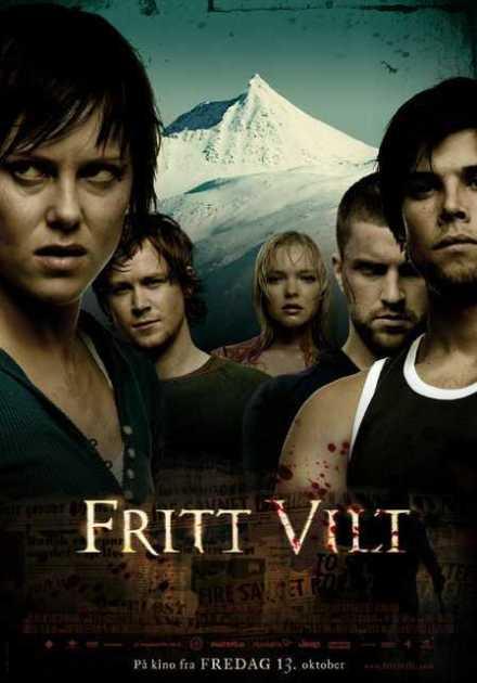 فيلم Cold Prey 2006 مترجم