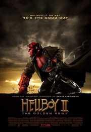 فيلم Hellboy The Golden Army 2008 مترجم