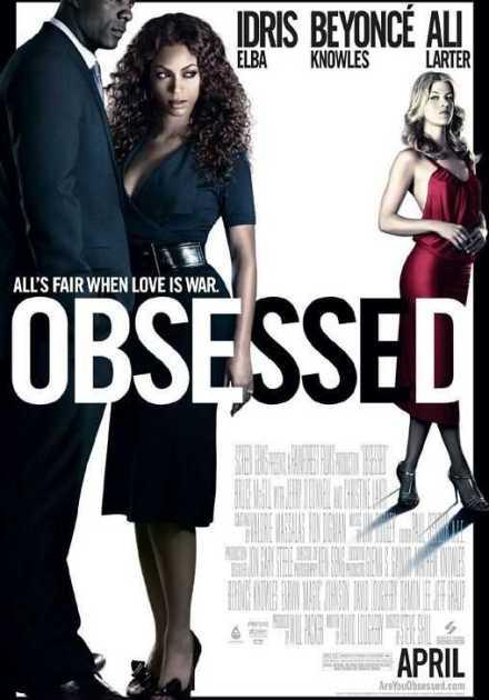 فيلم Obsessed 2009 مترجم