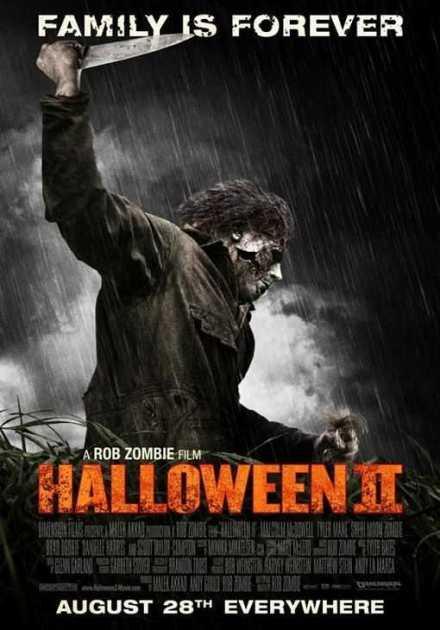 فيلم Halloween II 2009 مترجم