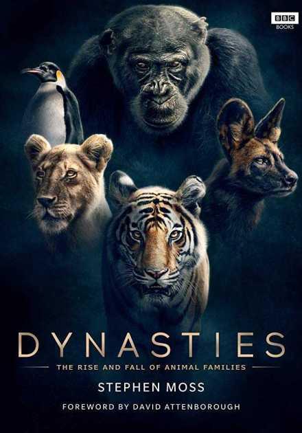 مسلسل Dynasties الموسم الأول