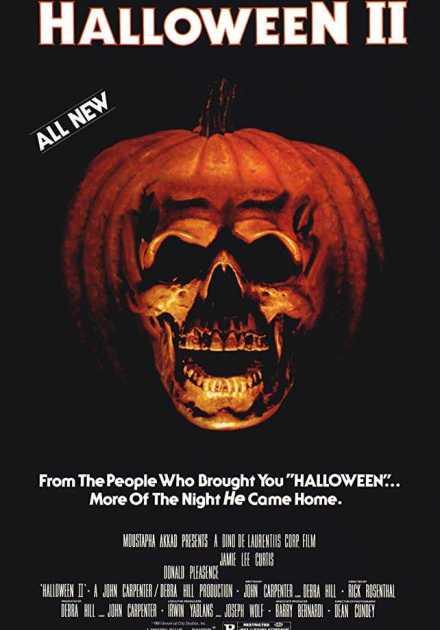 فيلم Halloween II 1981 مترجم