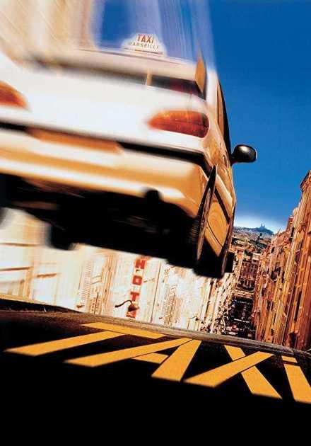 فيلم Taxi 1998 مترجم