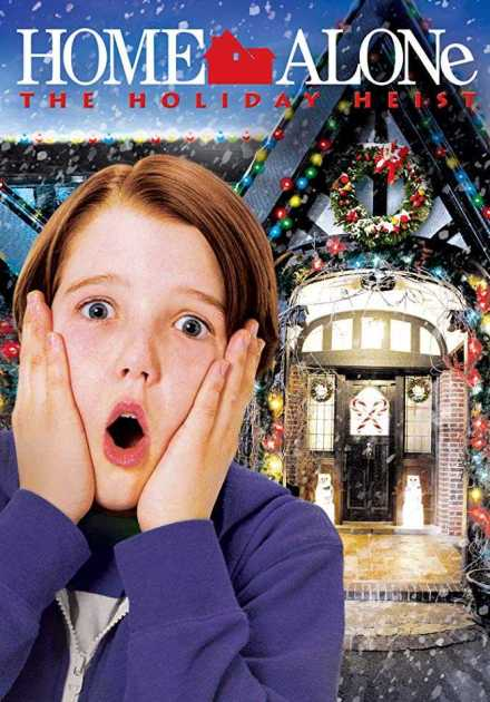 فيلم Home Alone The Holiday Heist 2012 مترجم
