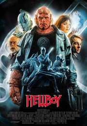 فيلم Hellboy 2004 مترجم