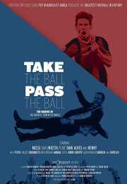 فيلم Take The Ball Pass The Ball 2018 مترجم